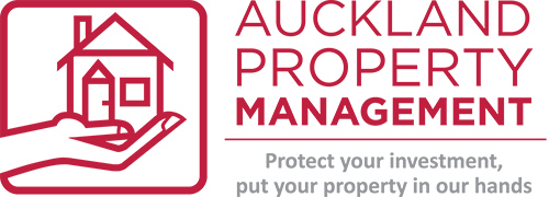 Auckland Property Management Mobile Logo