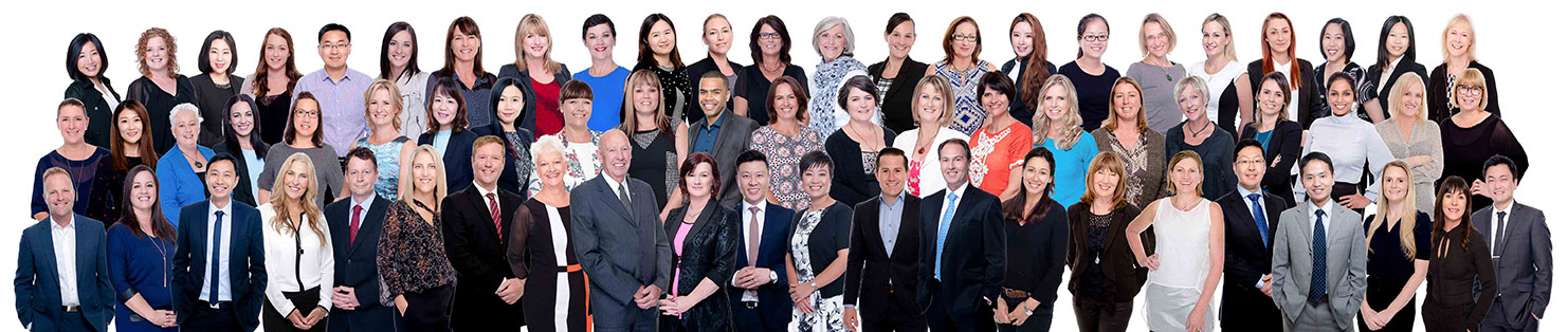 staff at auckland property management commercial residential and body corporate property management