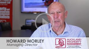 howard morely from auckland property management says we have auckland covered for residential property managmement