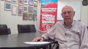 Howard Morely from Auckland Property Management tells us about the benefits of having your rental or investment property professionally managed