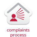 Link to Auckland Property Management complaints process