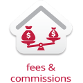 Link to Auckland Property Management fees and commissions
