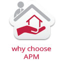Auckland Property Management link to why choose us